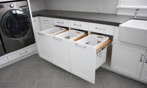 bathroom laundry hamper bathroom cabinet with built in laundry hamper drying rack bathroom