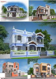 New Building Elevations Rscottlandsurveyingcom - Modern apartment building elevations