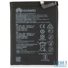 <b>Original</b> Battery <b>HB406689ECW 4000mAh</b> for Huawei Y7 Prime ...