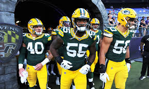Packers Depth Chart 2010 Studs And Duds From Packers Preseason Loss To Ravens