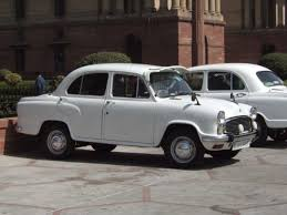 ambassador car new model release dateHindustan Motors Ambassador  Motoroids