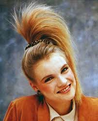 80's Hair Style 23 hairstyles from the 80s we wish we had forgotten page 14 of 24 8390 by wearticles.com