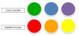 Beyond Paint Color Chart What Colors Are Cool Colors Webopedia Definition