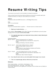 Some Example Of Resume Show Examples Of Resumes Pleasurable Show Me ...