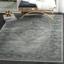 11 x 8 rug vintage oriental light blue distressed silky viscose rug x 811 rug 11 11 x 8 rug