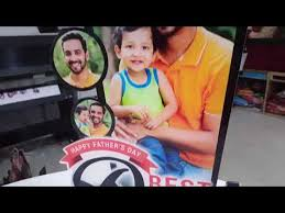 customized photo cutout dad unique personalised gifts india for him her givvet