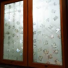 decorative glass for doors