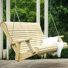 wooden porch swing plans clever wood projects wooden porch swing frame plans
