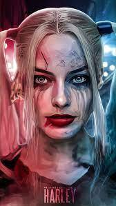 Harley Quinn, girl, harleyquinn, joker ...