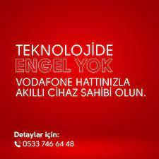 TT Bilişim - Vodafone - Posts