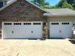 how much does sears charge to install garage door opener sears