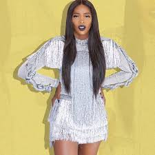Image result for Tiwa Savage Dresses