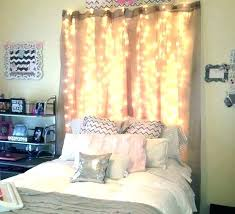 Fairy Lights In Bedroom Ideas