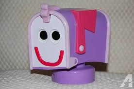 mailbox blues clues toy. Brilliant Toy Kids Toys For Sale In Helena Alabama  Toy And Game Classifieds Buy  Sell  Americanlistedcom To Mailbox Blues Clues Toy E