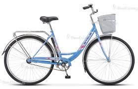 Комфортный <b>велосипед Stels Navigator 345</b> Z010 (2018) купить в ...