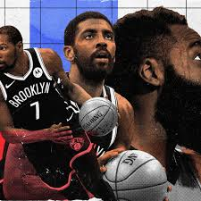 Wikipedia is a free online encyclopedia, created and edited by volunteers around the world and hosted by the wikimedia foundation. Brooklyn S New Big Three Could Be Unstoppable If One Of Them Is Willing To Sacrifice The Ringer