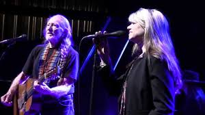 <b>Willie Nelson</b> & <b>Family</b> featuring Paula Nelson: Have You Ever Seen ...