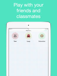 Times Tables on the App Store