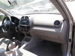 2002 Toyota RAV4 4WD Quality Used OEM Replacement Parts :: East ...
