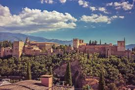 granada day trip from seville 2021