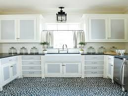 Kitchen Cabinet Refacing Ideas Two Tone Color Kitchen Refacing