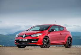 Renault Mégane RS Gets Two New Versions In The UK | Carscoops