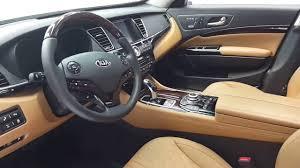 kia k900 interior. Perfect Kia 2016 Kia K900 Luxury V8 Interior Walkaround Chicago Auto Show To