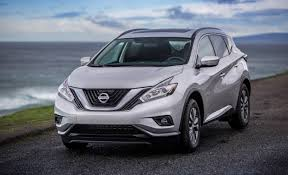 new car releasesMurano Prezzo Nissan Prices 2015 Murano from 30445  News  Car