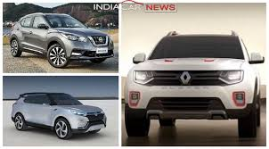 new car launches suvUpcoming New SUVs in India in Rs 10 lakh  15 Lakh Price Range
