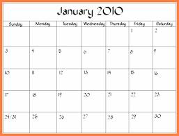Microsoft Free Calendar Template 10 Free Calendar Templates For Microsoft Word Andrew Gunsberg