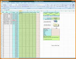 Simple Payroll Spreadsheet Theomega Ca