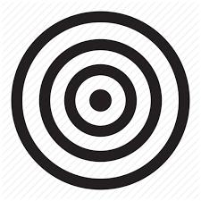 Bull's Eye Pattern