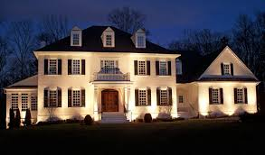 design house lighting. Landscape Lighting Design House A