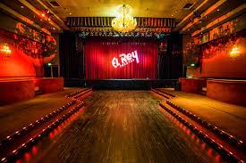 El Portal Theater Seating Chart El Rey Theatre