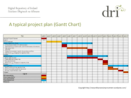 Project Management For Phd Research