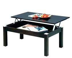 elevating coffee table elevating coffee table style lift top coffee tables canada