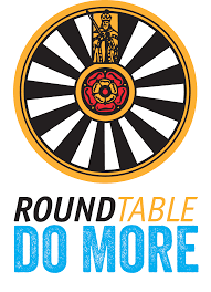 who what is round table