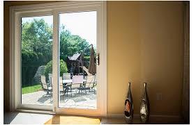 image of sliding glass door handle design