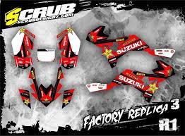2018 suzuki ltr 450.  2018 scrub suzuki graphics decals kit ltr 450 2006  2018 quad mx stickers  u002706u002718  ebay to suzuki ltr l