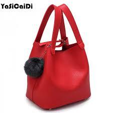 top handle y fashion top quality leather handbags latest design women thumbnail