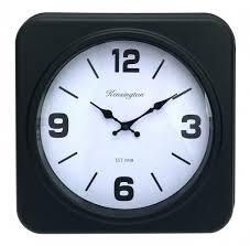 square black wall clock freitaslaf