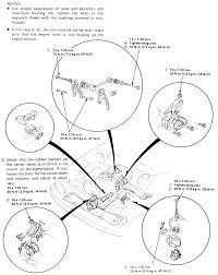 1996 Honda Accord 2 2 Transmission Diagram