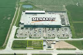 Menard Real Estate Properties