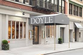 doyle new york
