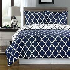 navy blue and white duvet cover set navy blue and white bedding sets meridian navy 100