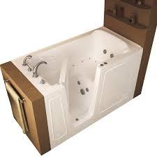 sanctuary large duratub walk in tub ameriglide walk in tubs