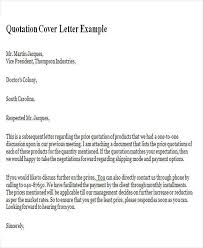 Format Quotation Letter Choice Image - Letter Format Formal Example