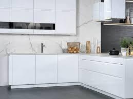 Wonderful Küche Mit Marmor; Foto: Rational