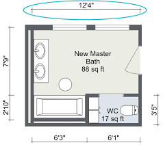 to learn how see this article display outside measurements on 2d floor plans web