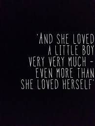 Mom Of Boys Quotes